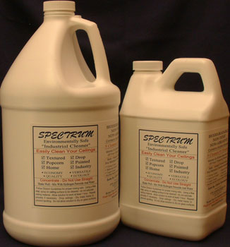 Spectrum Industrial Cleaner 3.5 Gallons